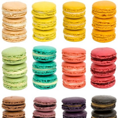 Celebrate Macaron Day In NYC With Free Macarons
