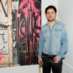 Vladimir Restoin Roitfeld Presents Nicolas Pol: Neverlodge