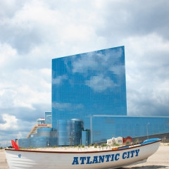 Revel In Atlantic City's New 85,000 Square Ft. Day And Night Club