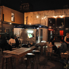 5 Awesome Happy Hours In Williamsburg