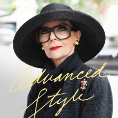 Interview: Advanced Style's Ari Seth Cohen Explains Why Aged Style Is The Best Style