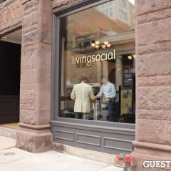 918 F St: LivingSocial's Revolutionary Event Space