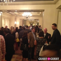 The 2012 Rammy Nominations Party