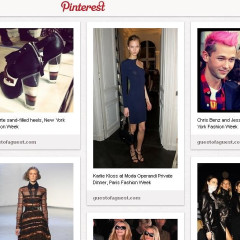 Guest Of A Guest Is Now On Pinterest!