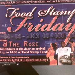 New Low: Alabama Nightclub Celebrates Welfare With
