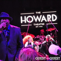 Historic Howard Theatre Grand Re-Opening