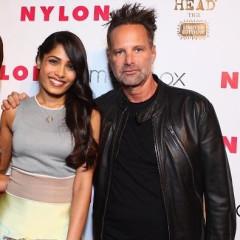 Last Night's Parties: Freida Pinto, Josh Hutcherson Celebrate NYLON's 13th Anniversary, Johnny Knoxville, Ryan Sheckler Hit A Premiere & More!