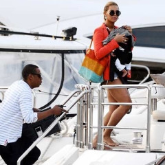 Eavesdropping In: Facebook Buys Instagram For $1 BILLION (!!!); Lamar Odom Leaves Dallas Mavericks; 10-Year-Old Gives Birth To Baby Girl; Blue Ivy's First Yachting Trip With Mom & Dad; Anne Hathaway Now Has A Pixie Cut