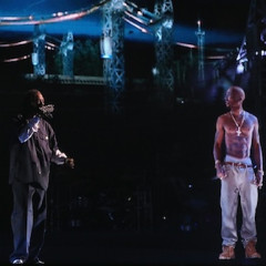 Coachella Highlights: Tupac Performed Via Hologram With Dre And Snoop Last Night