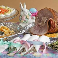 8 Great New York Restaurants For Easter Brunch