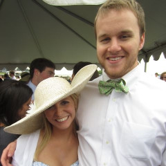 Foxfield Spring Races 2012!