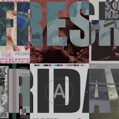 Fresh Friday: Nicki Minaj, Miike Snow, Of Monsters And Men, And More