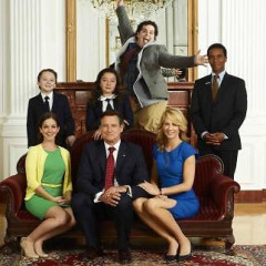 New Presidential Comedy, 1600 Penn, Coming To NBC