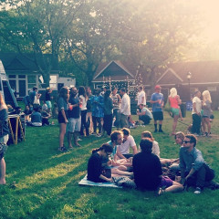 Over The Weekend, In Case You Missed It: Memorial Day Weekend 2012 Round Up
