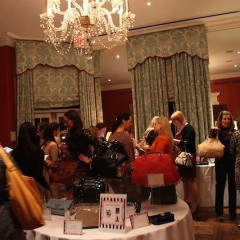 New York Junior League's Annual Bags & Bubbles Silent Auction Fundraiser