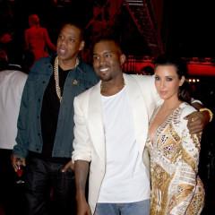 Kanye West Hosts 'Cruel Summer' Presentation At Cannes