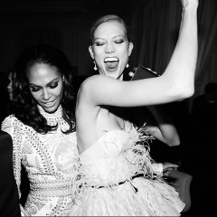 The 2012 Met Gala After Party Hosted By Miuccia Prada