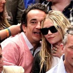 Eavesdropping In: Hardcore Porno Shot At L.A. Coliseum; Mary-Kate Olsen & Sarkozy's Brother Are Dating; Last Night's Malibu Earthquake; Afrojack Dumps Paris Hilton; Jessica Simpson Baby's First Photos