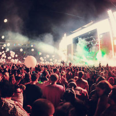 Last Night's Parties: Avicii Lights Up The Electric Daisy Carnival, And The Great GoogaMooga Festival