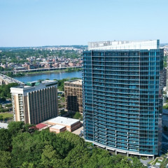 Young Local Entrepreneur Buys One Of The Last DC-Facing Turnberry Tower Penthouses
