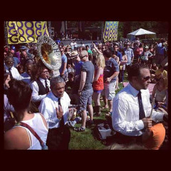 Here's What You Missed At The Great GoogaMooga Festival