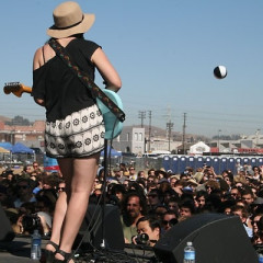 BREAKING: FYF Fest 2012 Lineup Announced: M83, Dinosaur Jr., Sleigh Bells & More Among Big Names
