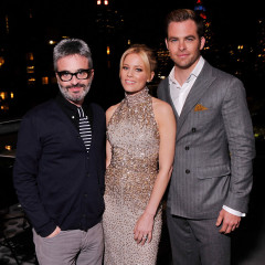 Last Night's Parties: Elizabeth Banks Steps Out For 'People Like Us' Premiere, And World Premiere Of 'Political Animals'