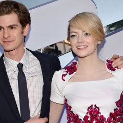 Last Night's Parties: Emma Stone, Andrew Garfield Hit The 'Spider-Man' Premiere, Cindy Crawford Gets Festive For The 4th & More