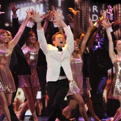 A Look Back At Neil Patrick Harris' Best Tony Moments