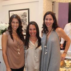 Michelle Farmer Collaborate Opening In Bridgehampton
