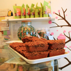 Gluten Free In NYC: 5 Delicious Treats