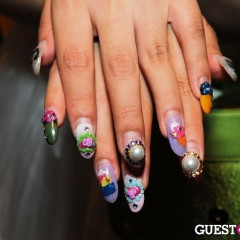 Take Your Nails To The Next Level At These 6 NYC Salons