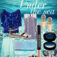 StyleBomb: Stay Cool During The Heat Wave With These Under The Sea Designs