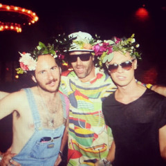 Kanon Organic Vodka Throws Annual Midsummer Fest At The Bowery Hotel With WeSC