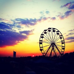 Photo Of The Day: Camp Bisco's Three Day Music Festival Comes To An End