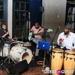 Joe Firstman Kicks Off Live Music Thursdays At The Spare Room