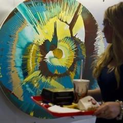 Burger King In London Adds Impressive Artwork
