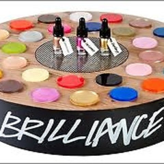 Lush New Emotional Brilliance VIP Party