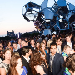 Last Night's Parties: The Met's Young Members Party, And Paper Mag's Super Duper Market Opening