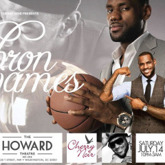LeBron James To Host Grey Goose #Pure All White NBA Championship Celebration On Saturday, Opera Tonight