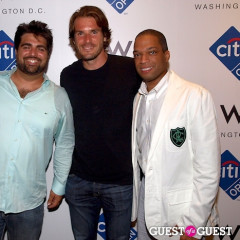 Citi Open Official Player Party
