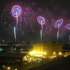Photo Of The Day: Happy 5th Of July From The Jane Hotel