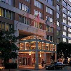 Best $57K You'll Ever Spend! The Presidential Suite At The Park Hyatt Washington For The 57th Presidential Inauguration