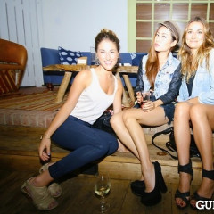 NYLON Guys & The WORK Magazine Throw Dual Issue Launch Parties At The Bungalow