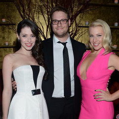 Last Night's Parties: 'Wall To Wall: The Fusion Collective' Launch, And Kristen Wiig & Seth Rogen Hit Up