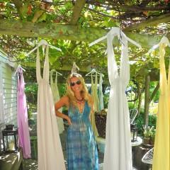 Interview: LoveShackFancy's Rebecca Hessel Cohen On Her Summer Essential Dresses
