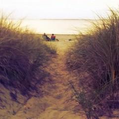 Photo Of The Day: East Hampton Beach