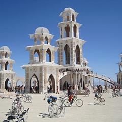 Packing For Burning Man: Tips For Every Type Of Festival-Goer
