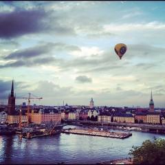 Instagram tjeck sperma i Stockholm