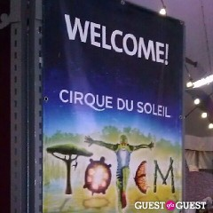 TOTEM By Cirque Du Soleil: Opening Night